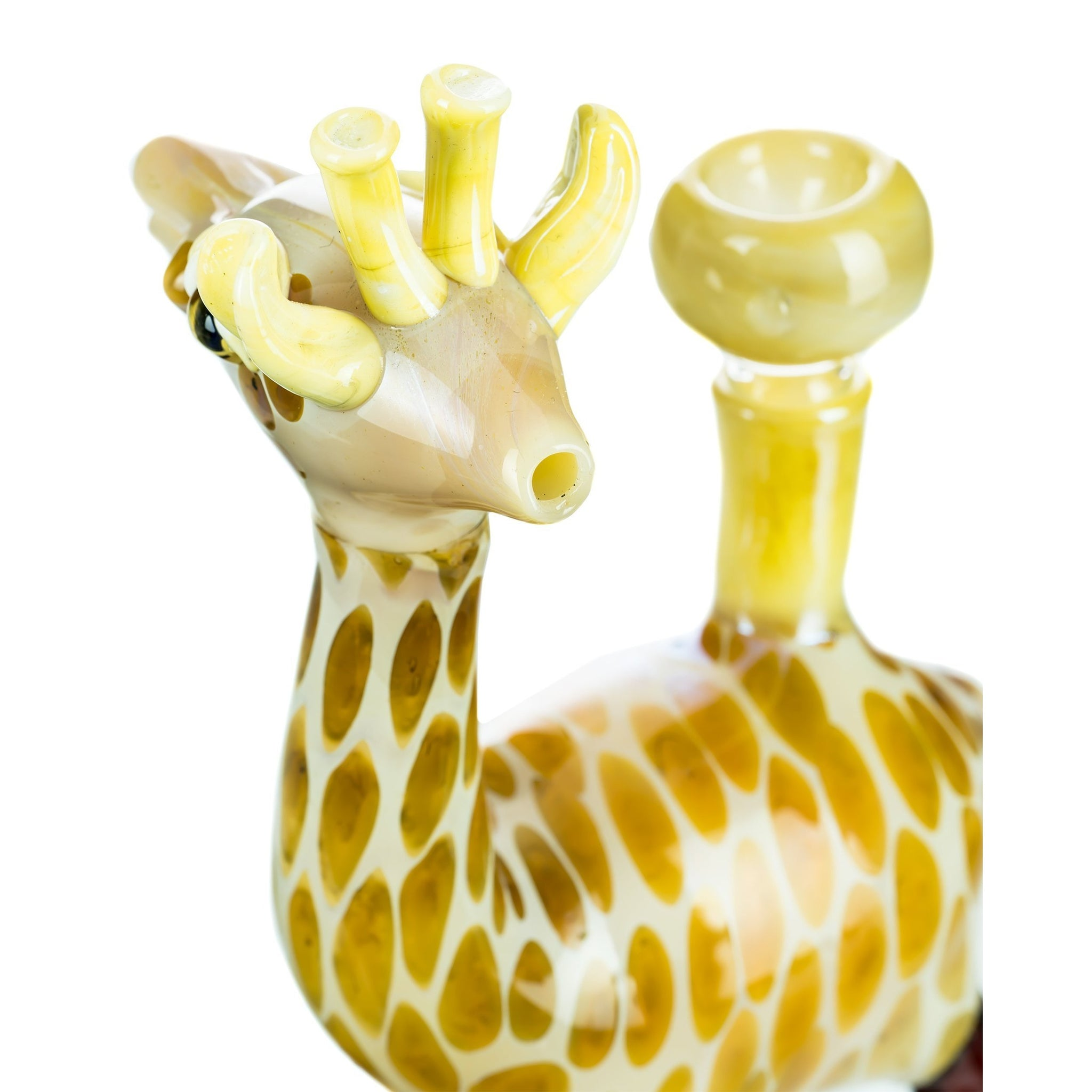 Geoffrey the Giraffe Bong