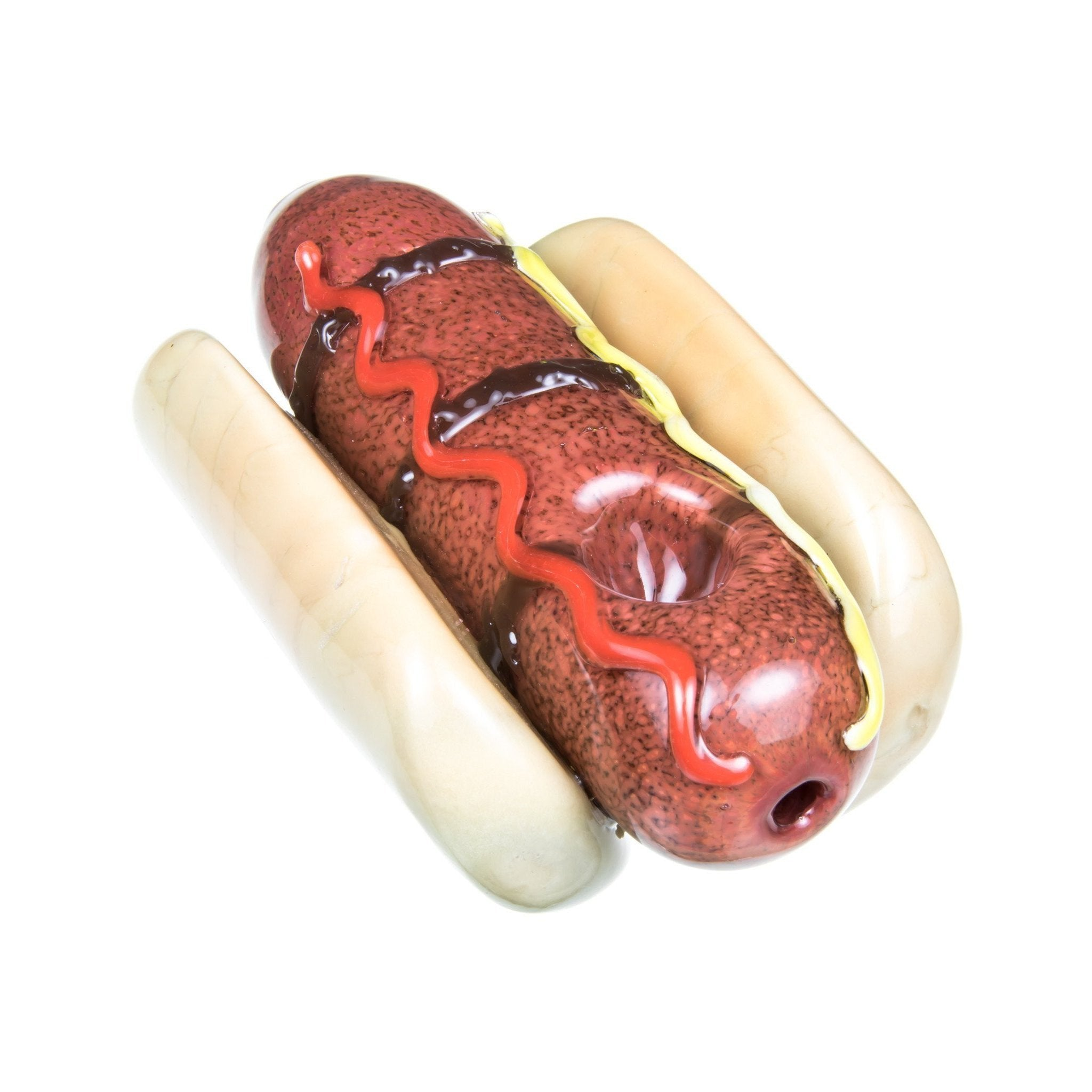 Hot Dog Steamroller