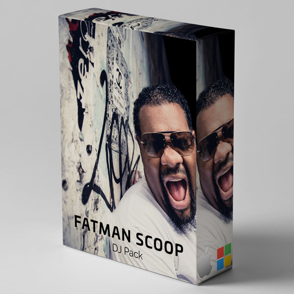 FATMAN SCOOP AUDIO FILE DOWNLOAD MP3 WAV DJ