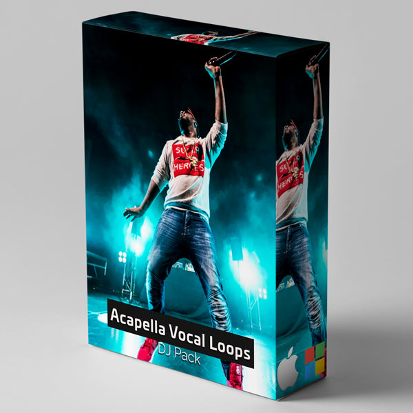acapella dj files wav mp3 download