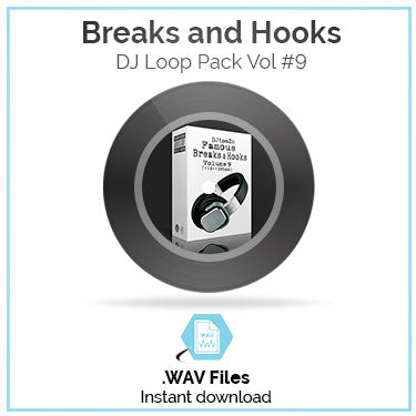 Breaks and Hooks Loop Pack Volume