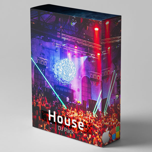 house music free download mp3 wav dj pack