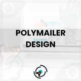 Load image into Gallery viewer, Polymailer Design