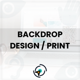 Load image into Gallery viewer, BackDrop Design & Prints