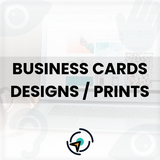 Load image into Gallery viewer, Business Card Design & Prints