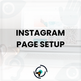 Load image into Gallery viewer, Instagram Page Setup