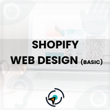 Load image into Gallery viewer, Shopify Web Design (Basic)