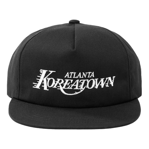 Koreatown Atlanta Hat