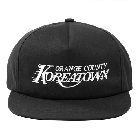 Koreatown OC Hat