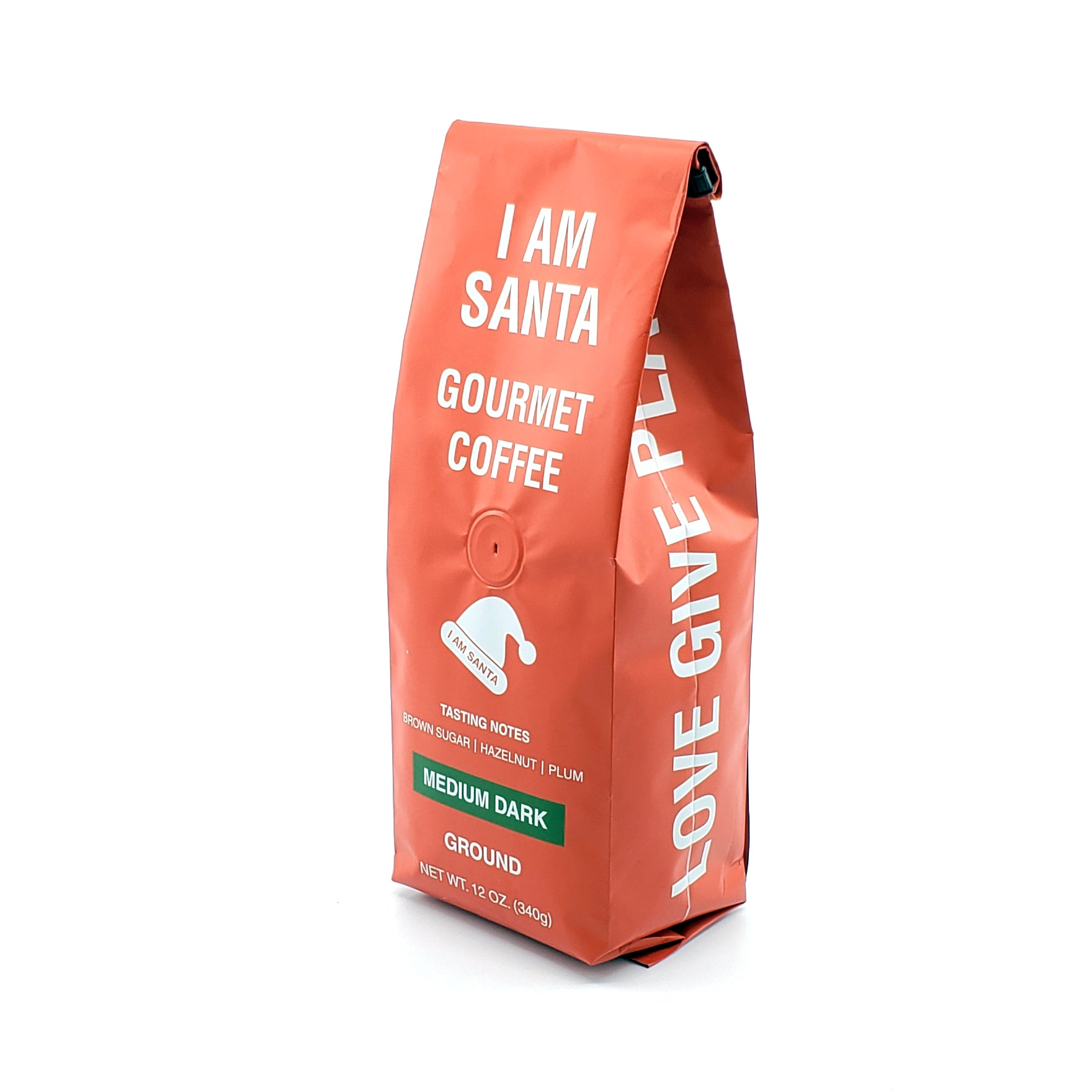 I am Santa - Gourmet Coffee
