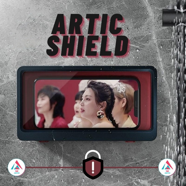 ARTIC SHIELD