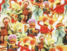 Load image into Gallery viewer, Fraggle Rock
