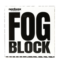 Load image into Gallery viewer, Nerdwax Fog Block Wipe