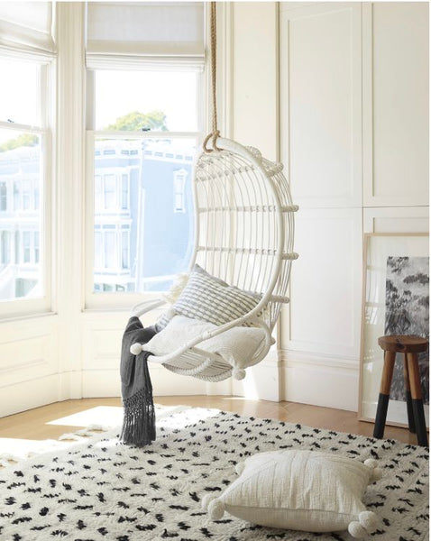 Bloom Bean Hanging Chair