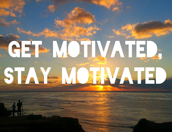 10 Great Motivational Sayings