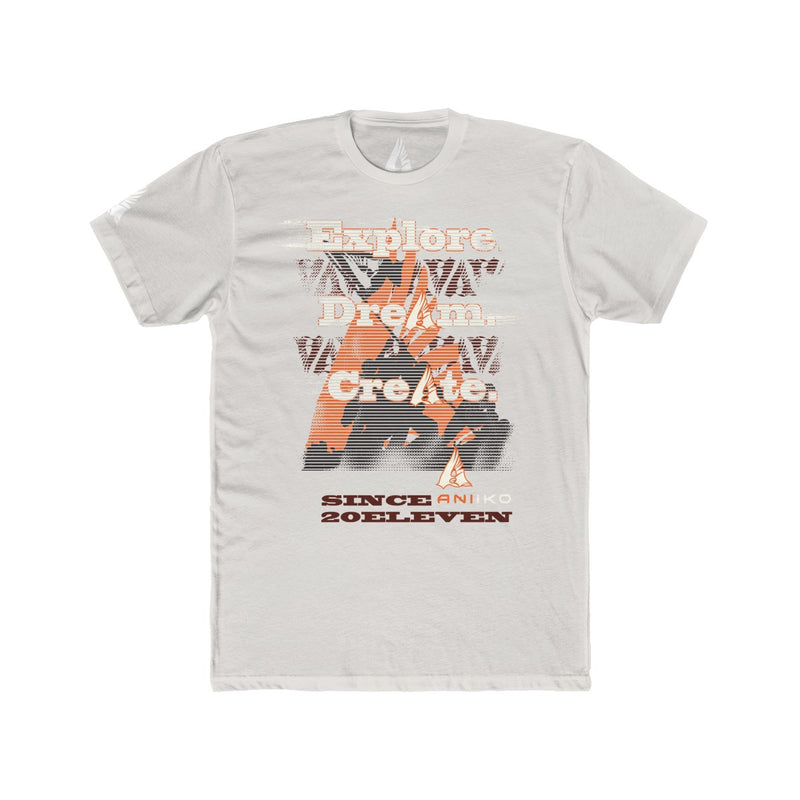 Explore Dream Create1 Tee
