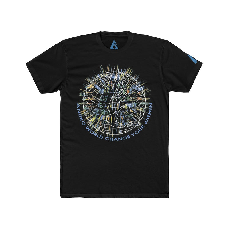 Aniiko World Tee