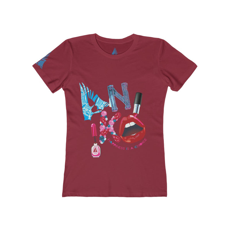 Women's The lipstick Tee