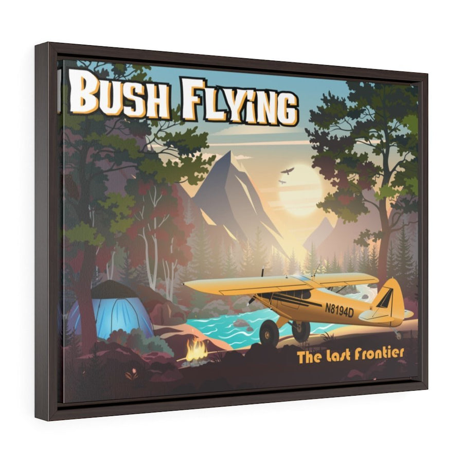 Bush Flying - Flight Crew Style