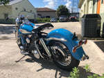 1959 Harley Davidson Duo-Glide Pan Head