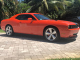 2008 Dodge Challenger First Edition SRT 8 #863-6200