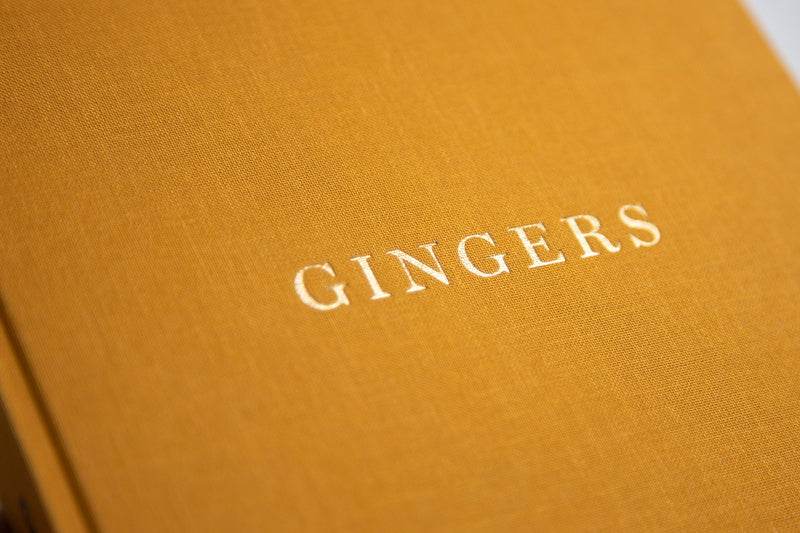 GINGERS Special Edition
