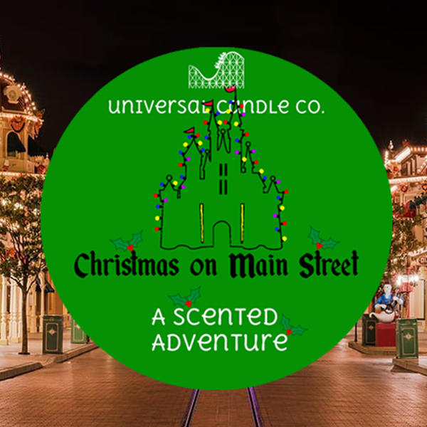 Christmas on Main Street