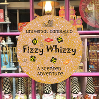 Fizzy Whizzy Scents - Universal Candle Co