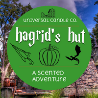 Hagrid's Hut Scents - Universal Candle Co