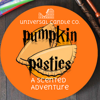 Pumpkin Pasties Scents - Universal Candle Co