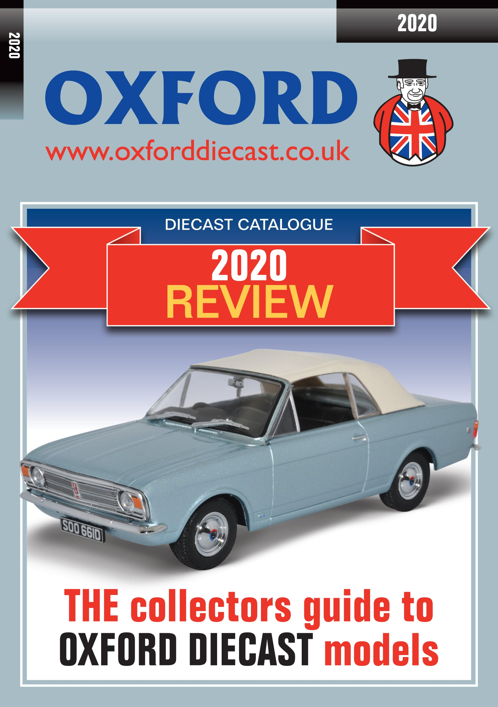 Oxford Review 2020