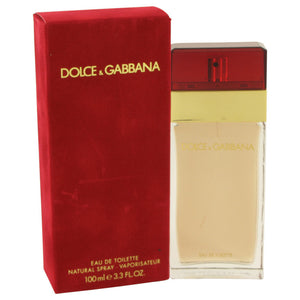 Dolce & Gabbana - DOLCE & GABBANA by Dolce & Gabbana Eau De Toilette Spray 3.3 oz / 90 ml / 98 ml / 98 ml / 90 ml / 98 ml for Women