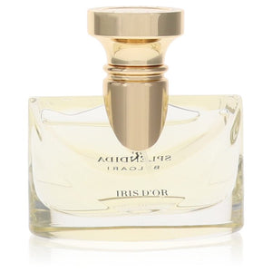 Bvlgari - Bvlgari Splendida Iris D'or by Bvlgari Eau De Parfum Spray (unboxed) 1 oz for Women