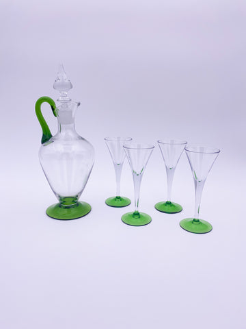 Cambridge Decanter Set