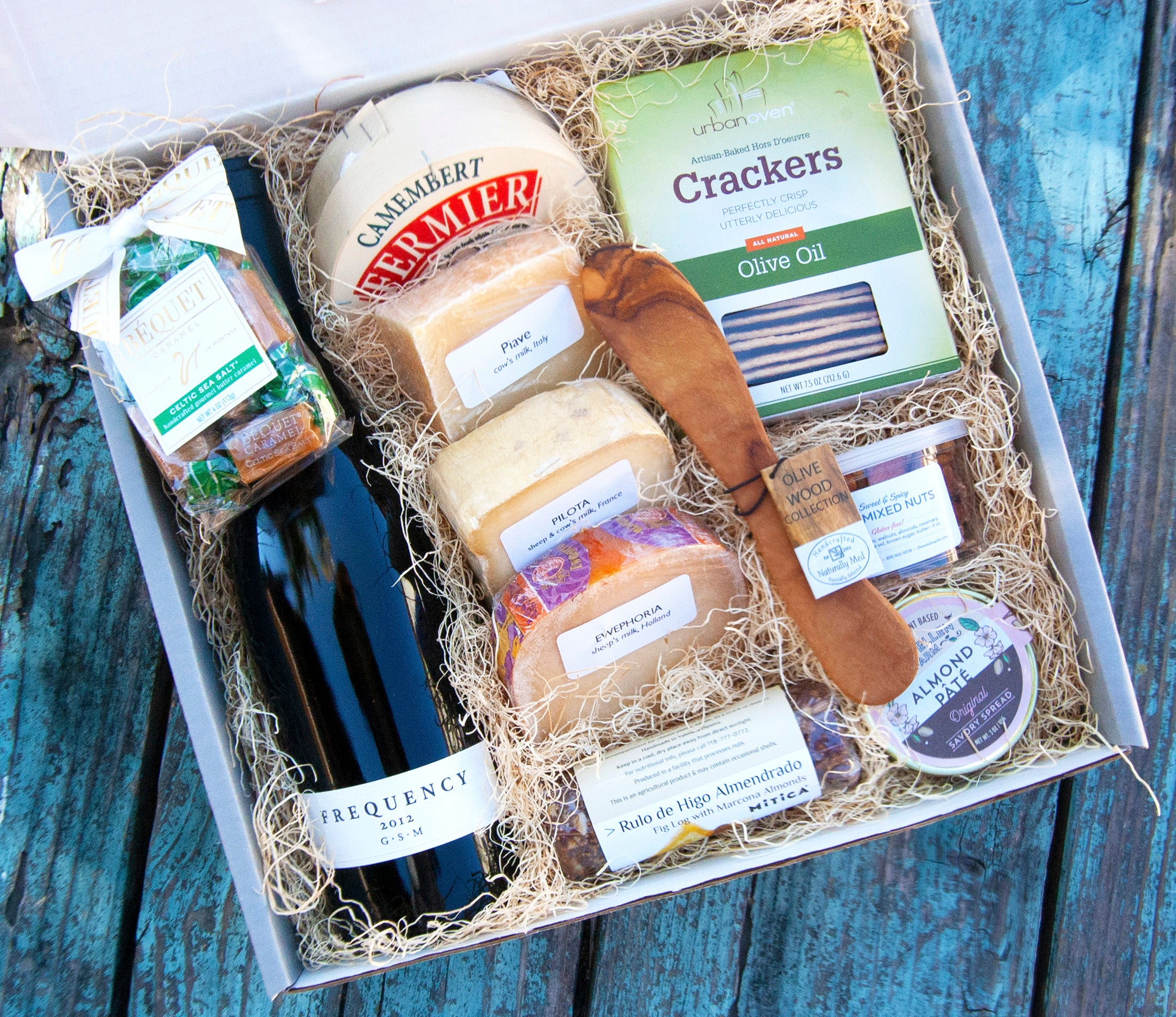 Flights of Fancy Gift Box