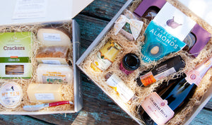 The Big Cheese Gift Box