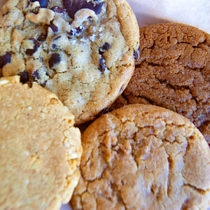 Housemade Cookies