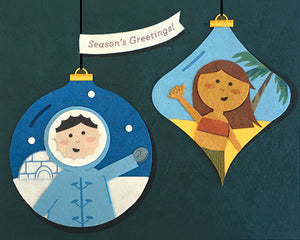 Seasonal Ornaments