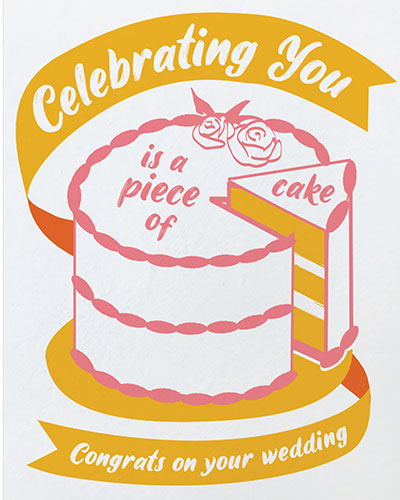 Piece of Cake Wedding