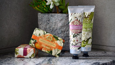 Soaps & Toiletries