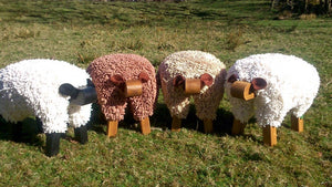 Ewemoo Footstools - COLLECTION ONLY