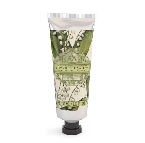 AAA Hand Cream – Lily of the Valley