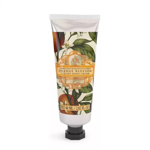 AAA Hand Cream – Orange Blossom