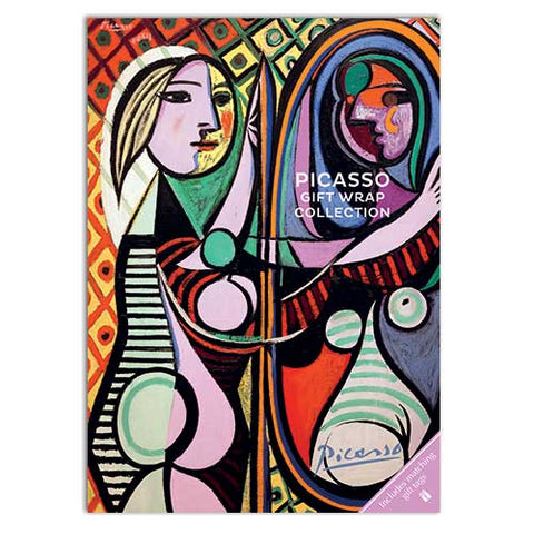 Gift Wrap - Picasso
