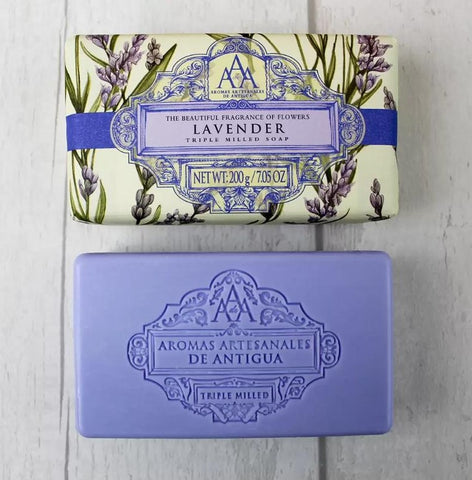 AAA Soap Bar – Lavender