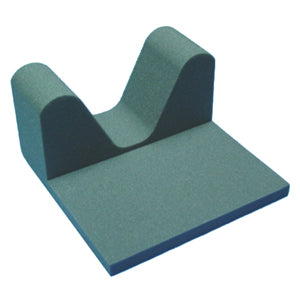 Veterinary U-Block Pad