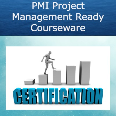 PMI Project Management Ready (PMI) Self-Study Course