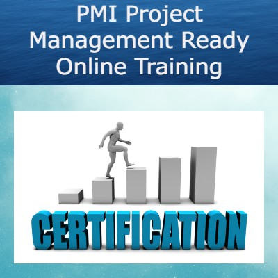 Project Management Ready (PMI) Online Live Training
