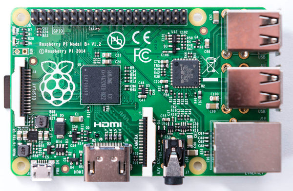 Raspberry Pi with Python