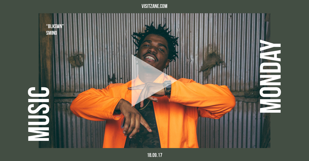 "Music Monday | Smino's ""blkswn"""